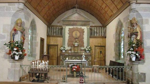 Pardon Saint Gildas