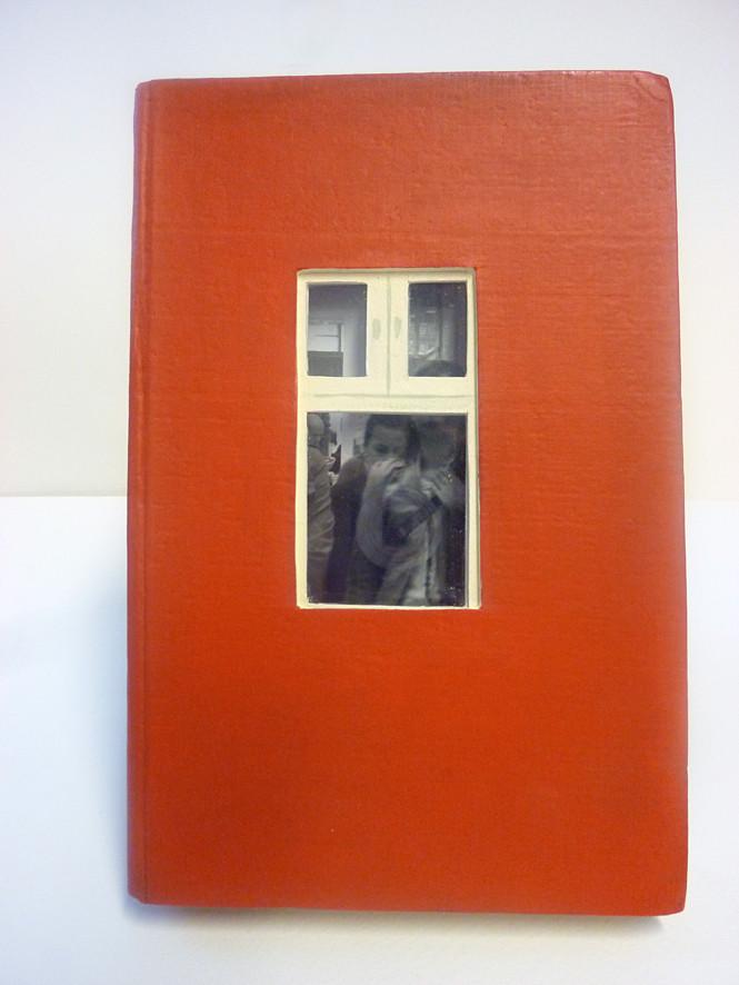 Ikkuna kirjaan