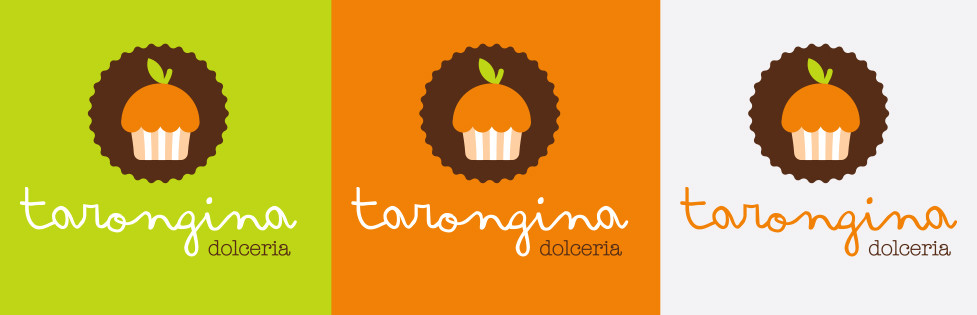 aplicación logotipo