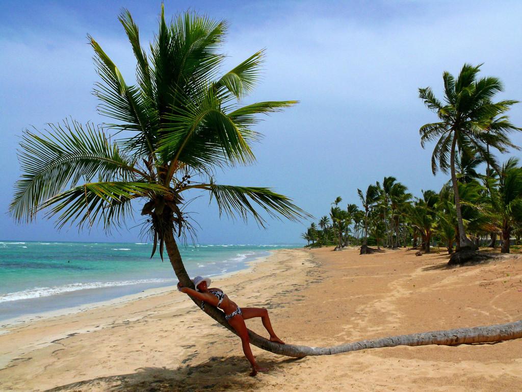 Sexurlaub Karibik