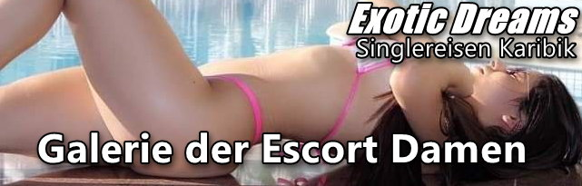 Urlaub mit Sexgarantie. Garantierten Sex im Urlaub mit heißen Escorts , ohne Aufpreis , alles inklusive.