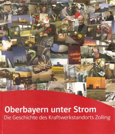 Jahr: 2008. Kunde: E.ON Kraftwerke GmbH, im Auftrag der Vergangenheitsagentur, Berlin. Leistungen: Recherche, Redaktion, Bildredaktion.