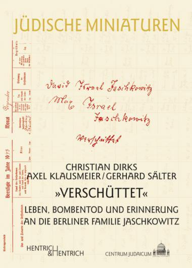 Jahr: 2011. Kunde: Gedenkstätte Berliner Mauer. Hrsg. v. Hermann Simon. Leistungen: Recherche, Autor.