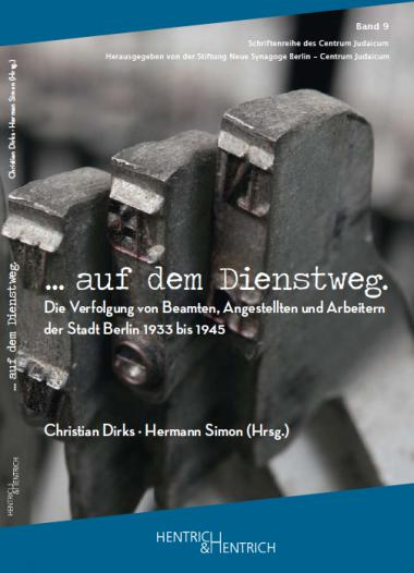 Jahr: 2010. Kunde: Senatsverwaltung für Inneres und Sport Berlin, Verlag Hentrich&Hentrich. Leistungen: Herausgeber, Autor, Redaktion