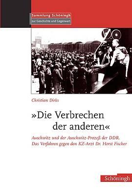 Jahr: 2006. Verlag Ferdinand Schöningh. Leistungen: Recherche, Autor.