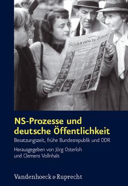 """Jahr: 2011. Hrsg. v. Jörg Osterloh, Clemens Vollnhals, Vandenhoeck&Ruprecht. Darin: Christian Dirks, """"'Vergangenheitsbewältigung' in der der DDR"""". Leistungen: Recherche, Autor."""