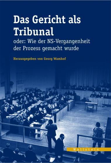"""Jahr: 2009. Hrsg. v. Georg Wamhof, Wallstein Verlag. Darin: Christian Dirks, """"Schlussstrich Ost? Reaktionen auf den Ostberliner Auschwitzprozess"""". Leistungen: Recherche, Autor."""