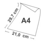 Paquete Folios A4