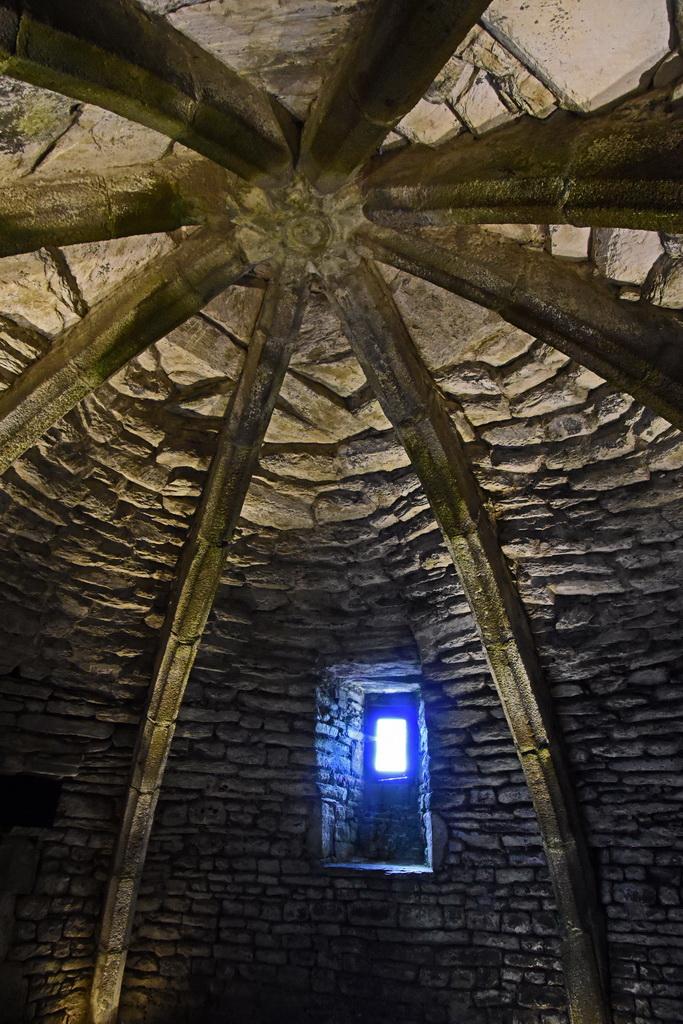 Fort La Latte, Bretagne (F)