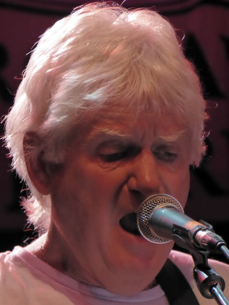 John Lee, Barclay James Harvest (UK)