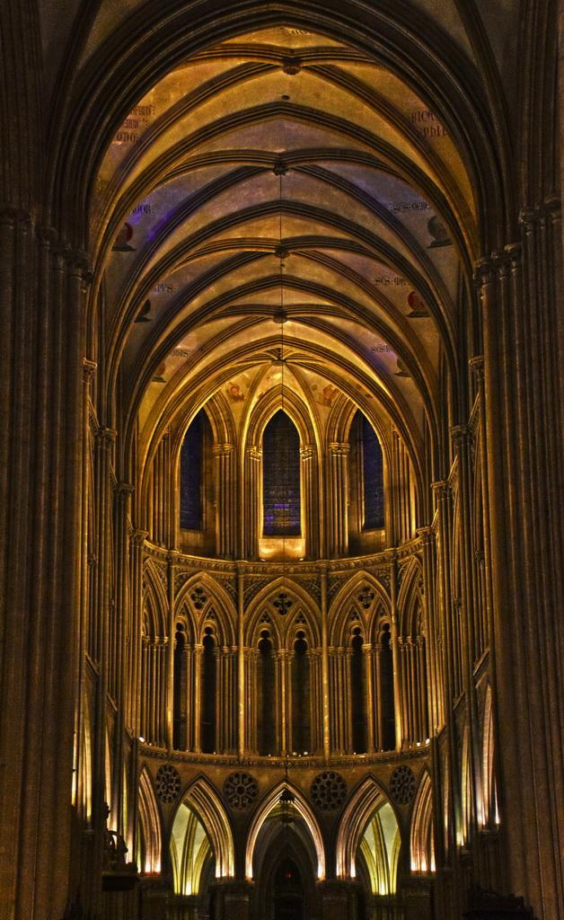 Bayeux, Normandie (F)