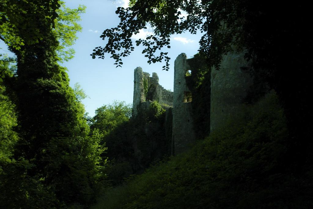 Ruine Dorneck, Dornach BL (CH)