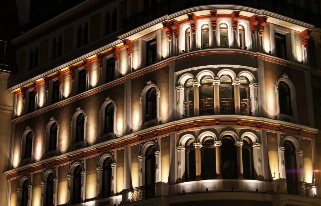 Nachtstimmung, Wien (A)