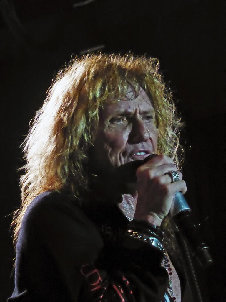 David Coverdale, Whitesnake (UK)