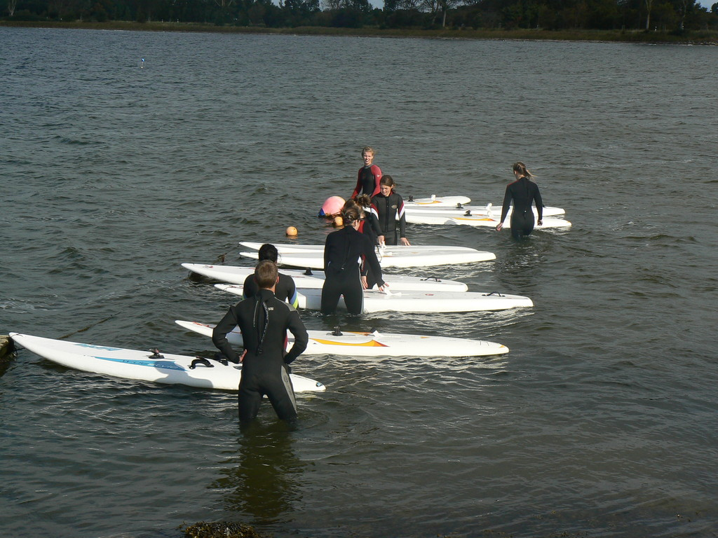 Surfschule Maasholm