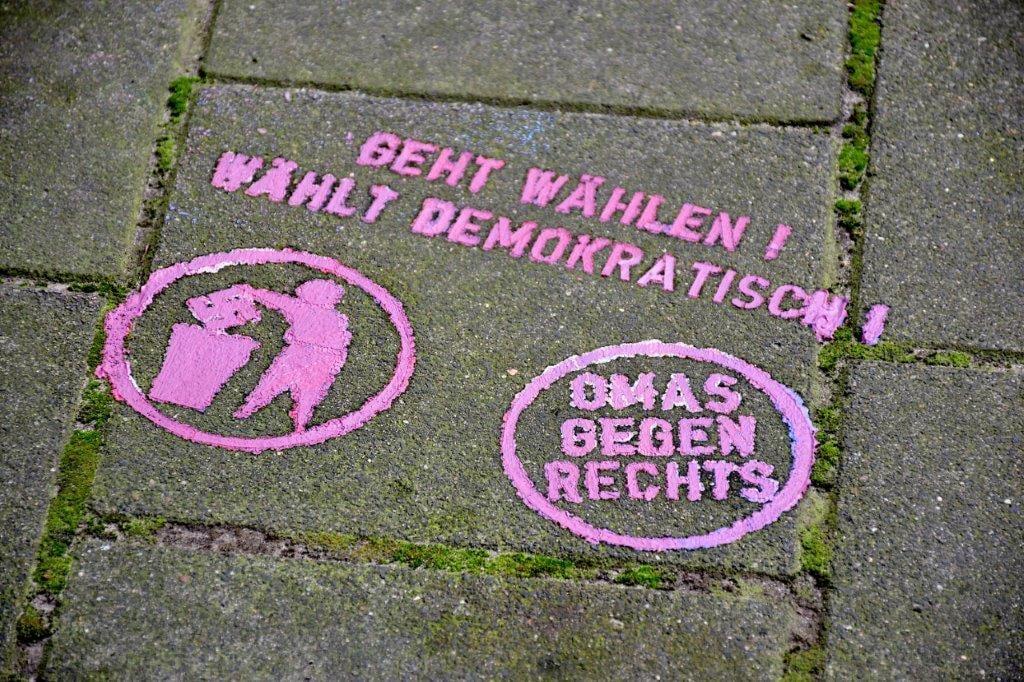 Bremerhaven: Baustelle Demokratie