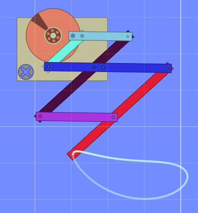 Программа физического моделирования Algodoo, первые шаги