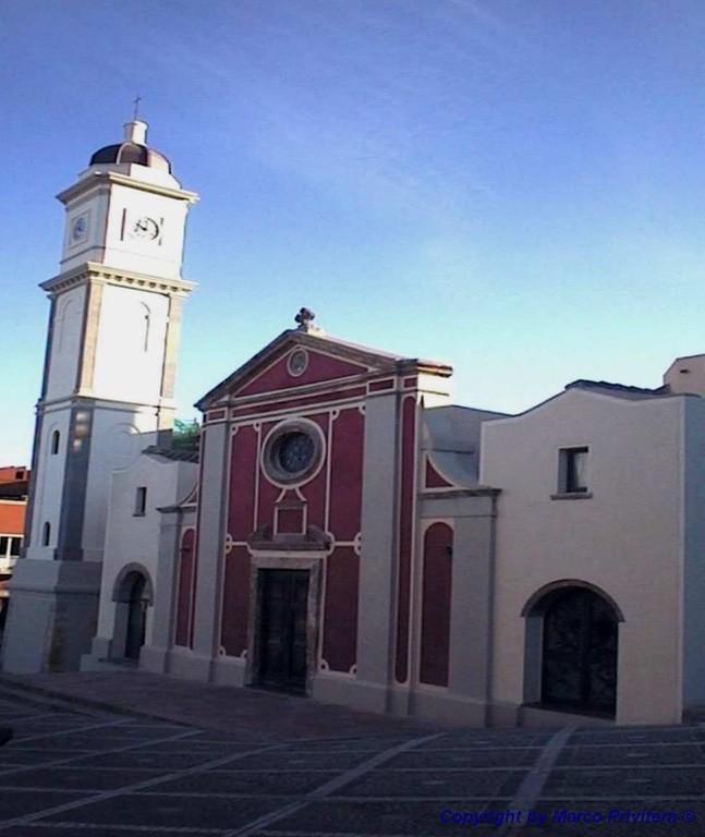 Basilica Paleocristiana di Sant'Antioco Martire