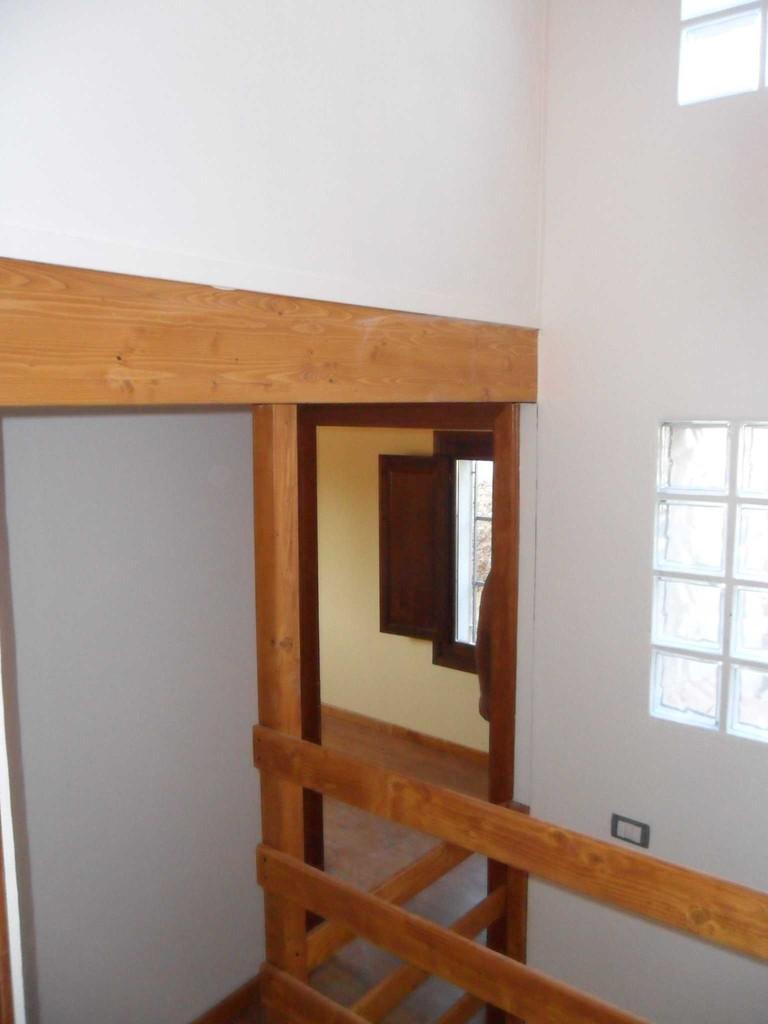 Accesso camera 1° piano