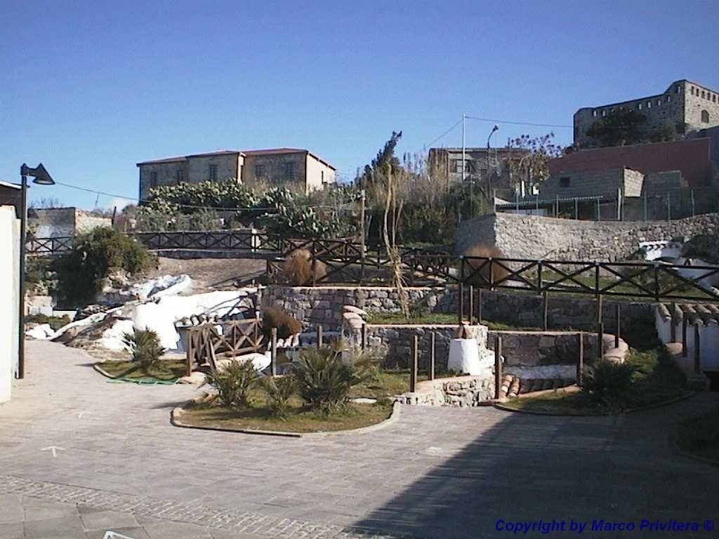 Villaggio Ippogeo