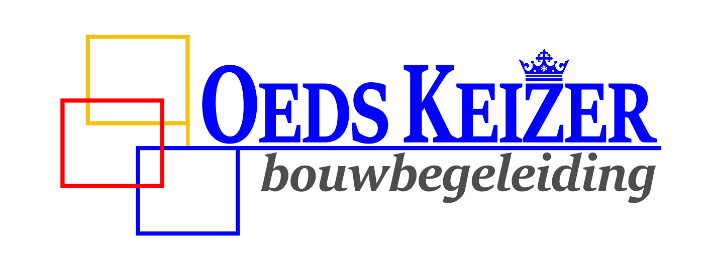 Logo Oeds Keizer Bouwbegeleiding