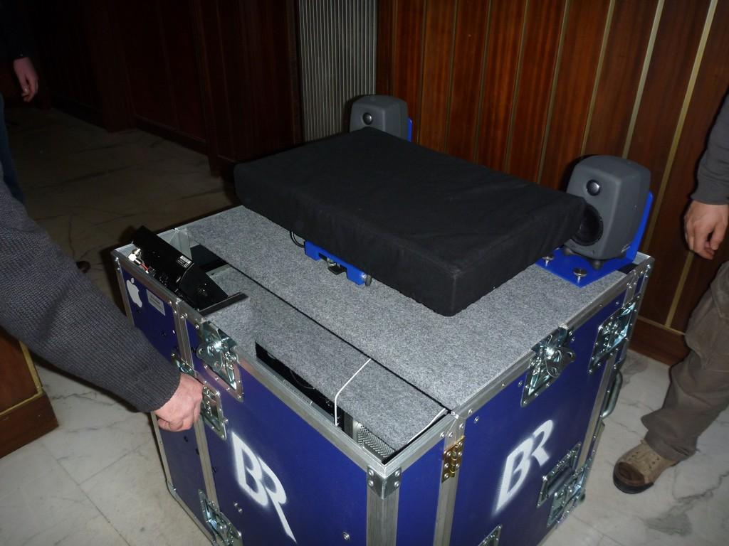2010/02 - studio, rome