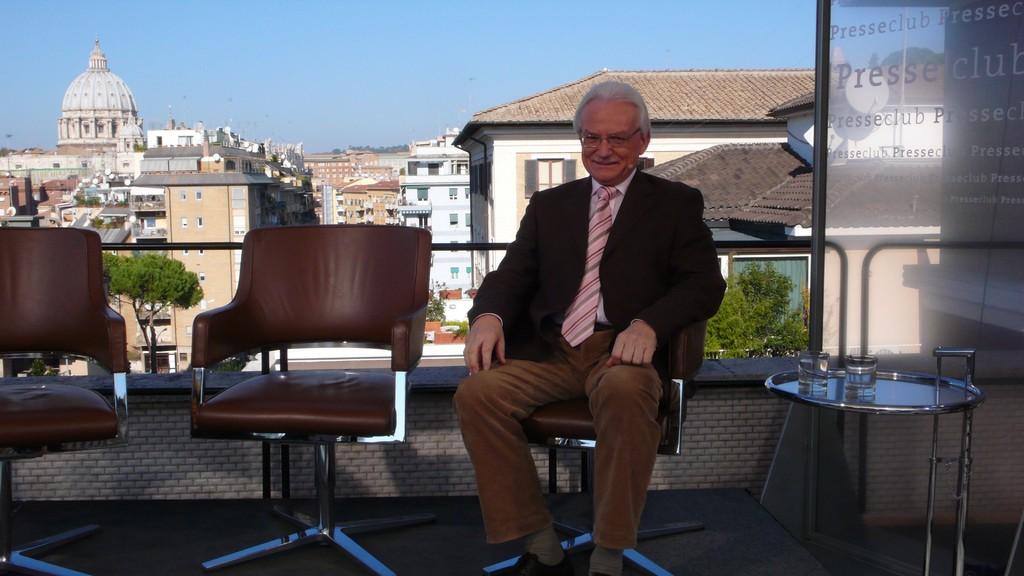 2011/11 - studio, rome