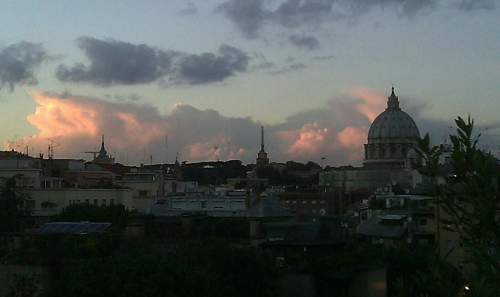 2010/11 - studio, rome