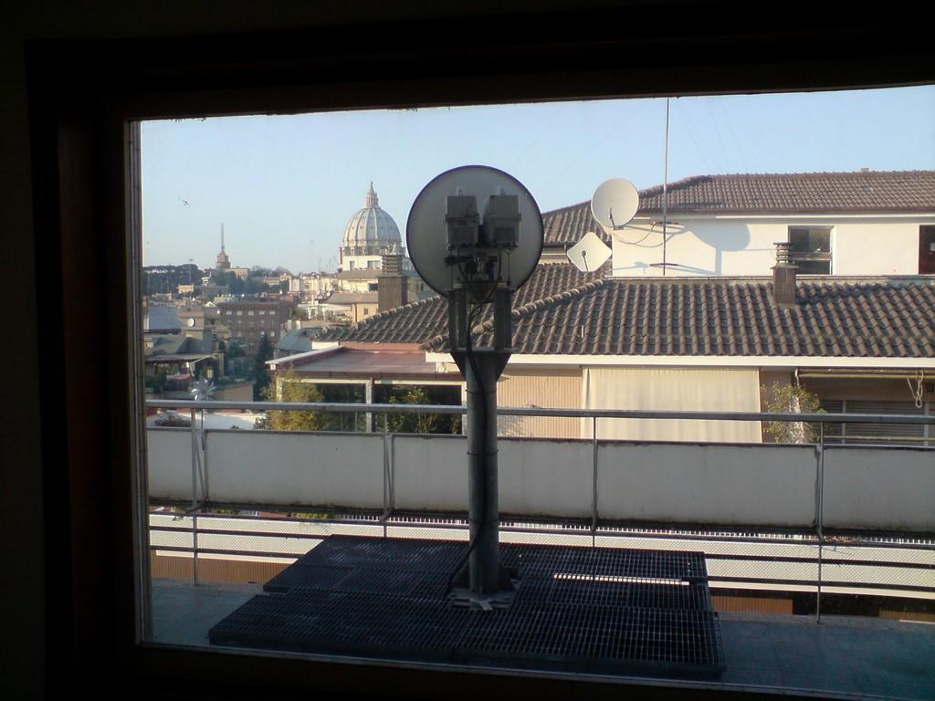2008/02 - studio, rome