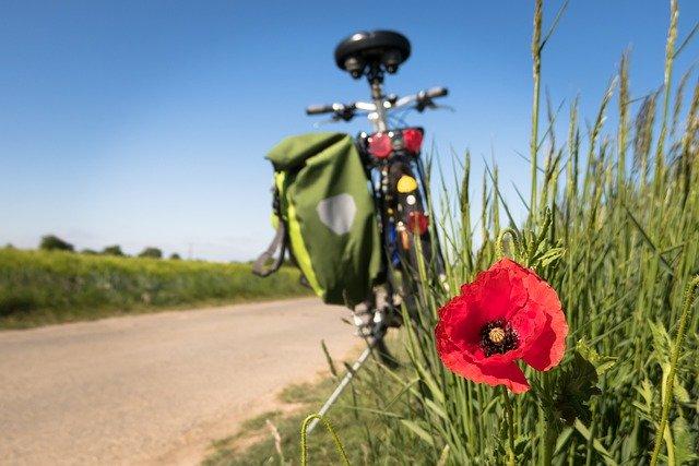 Sauerland-Radtouren: Die schönsten Radwege