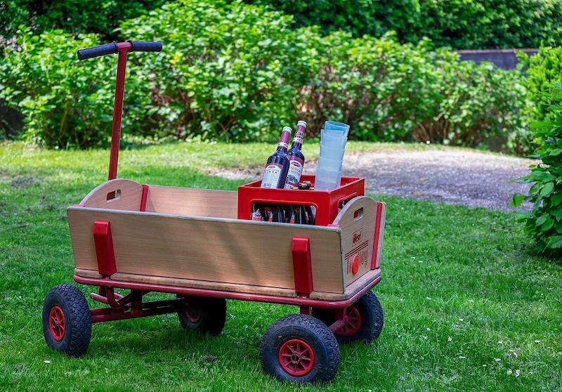 Vatertag im Sauerland: Die besten Ausflugsziele für Männer