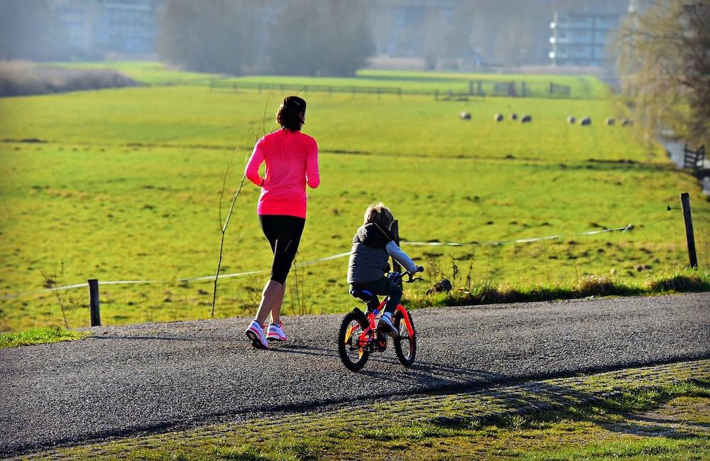 Sauerland-Urlaub für alleinerziehende Singles mit Kind