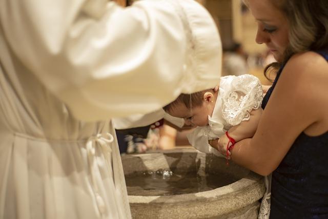 Taufe im Sauerland feiern