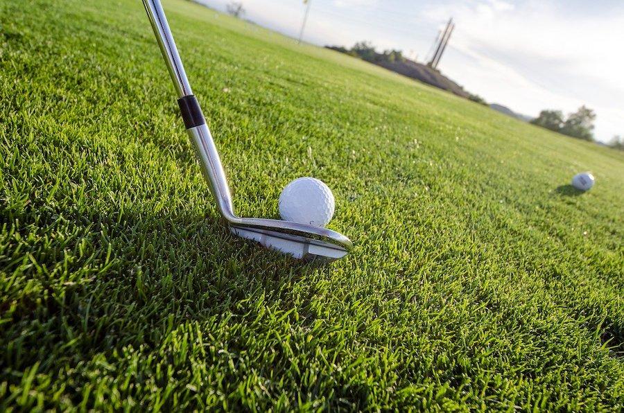 Golfplätze: Wo kann man im Sauerland Golf spielen?