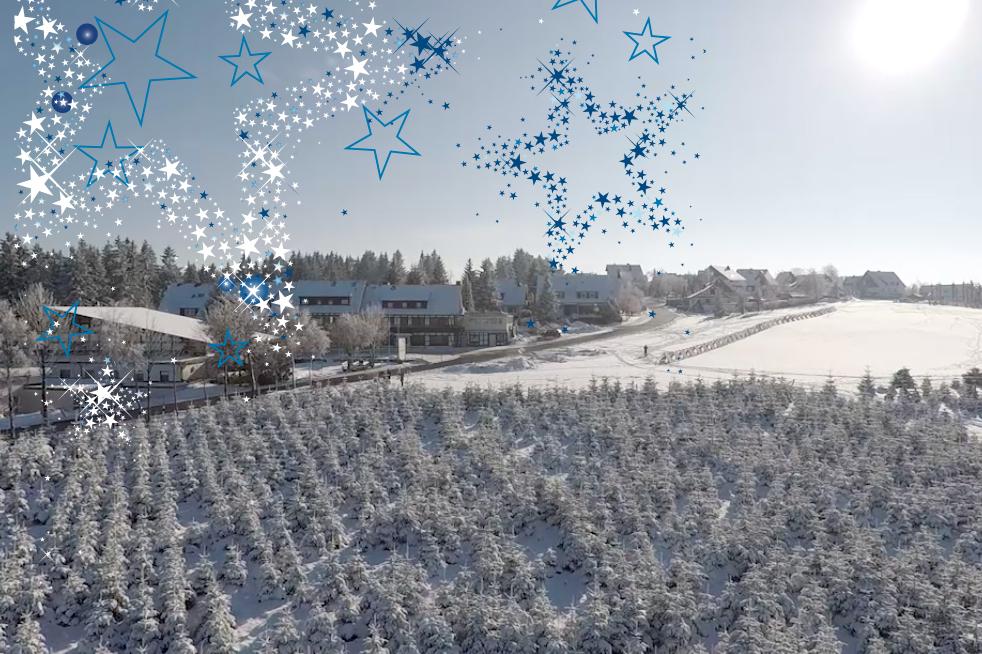 Silvester im Sauerland / Winterberg feiern