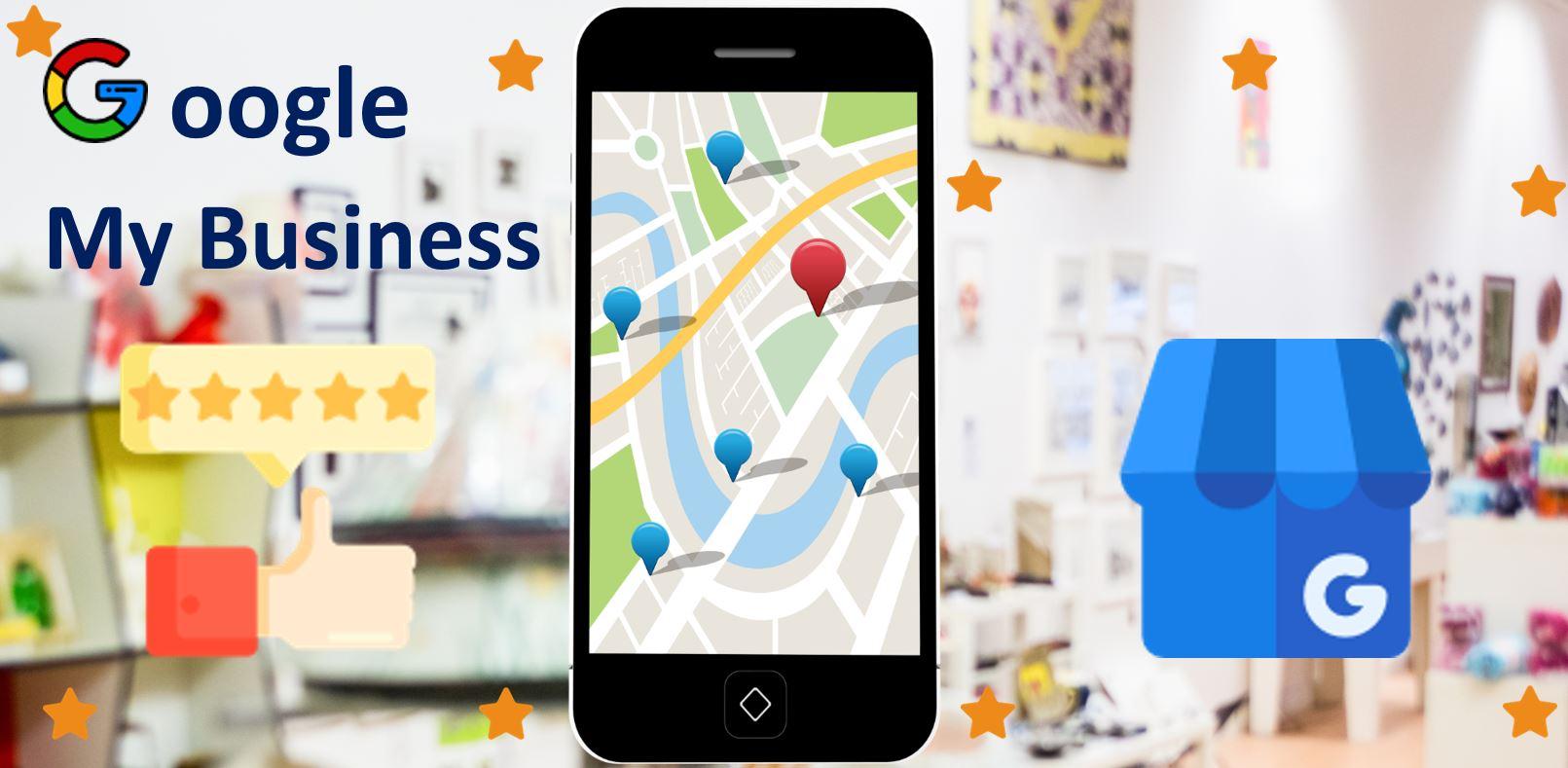 Google My Business - Tipps zur Eintrag-Optimierung