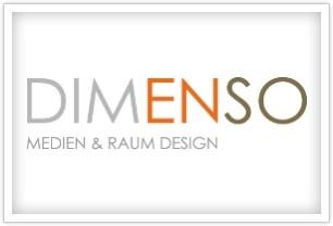 Dimenso Medien & Raum Design