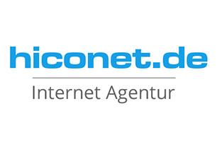 hiconet.de Internet Agentur Singen