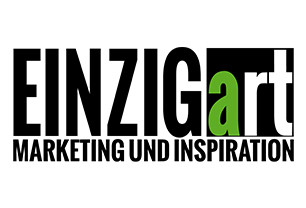 EINZIGart Marketing und Inspiration