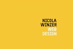 Winzer Webdesign Zürich