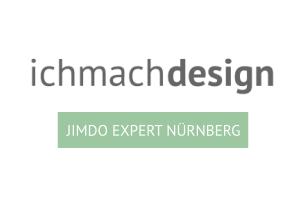 ichmachdesign.de Jimdo Expert Nürnberg