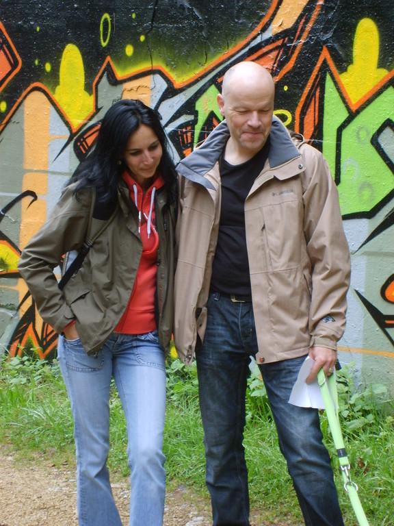 Tanja & Ronnie
