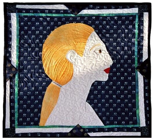 Gina, inspiriert durch M. Chodakowska