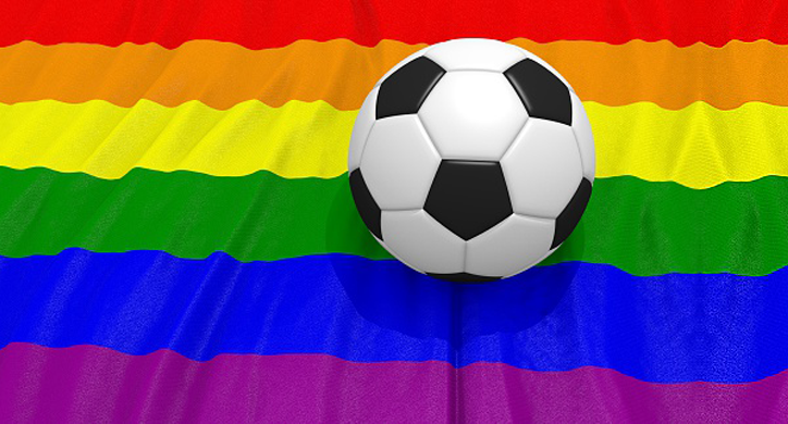 Homosexualität Fußball