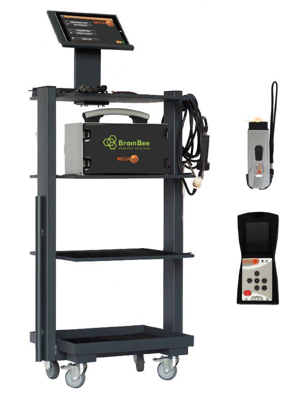Analyseur de gaz AGS-690