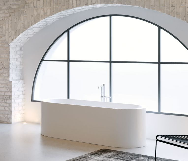 Wanne Valor 170x72cm Solid
