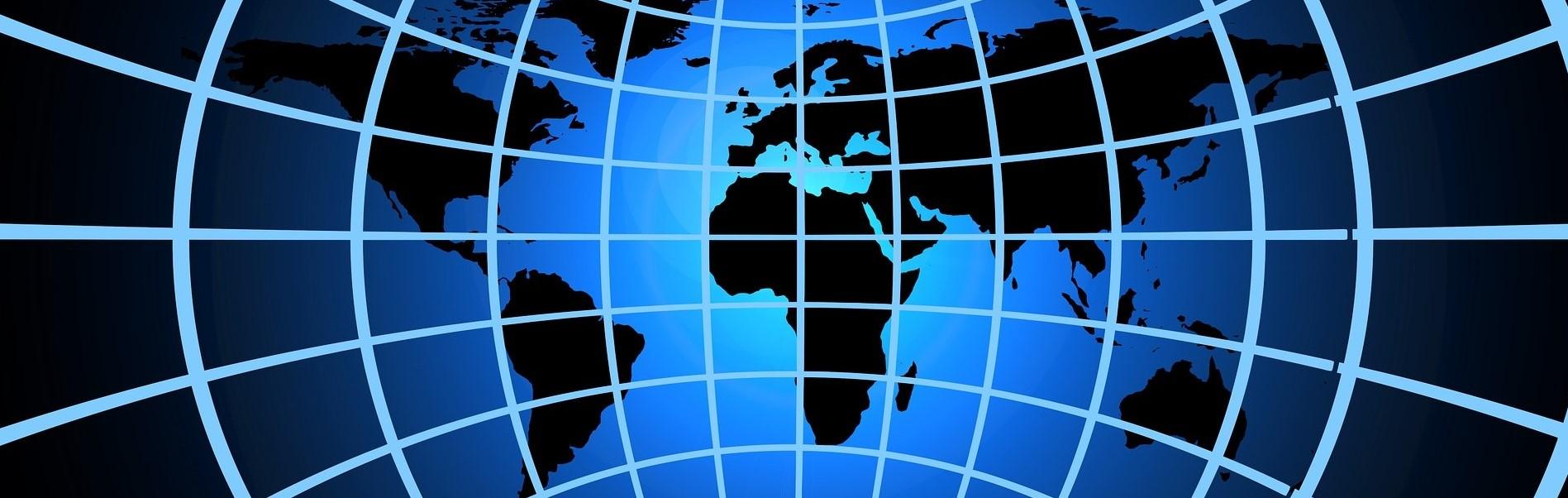 Globale Logistik
