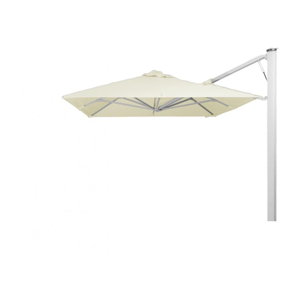 wandschirm solero p7 250 x 250 cm solero bei sonnenschirme co gastroschirme und. Black Bedroom Furniture Sets. Home Design Ideas