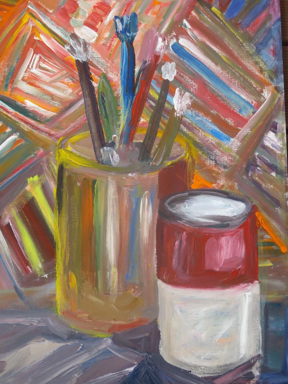 Werkzeuge (60 x 50)