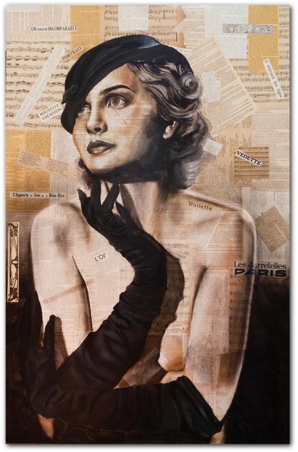 Marjorie Gayle (vendu)